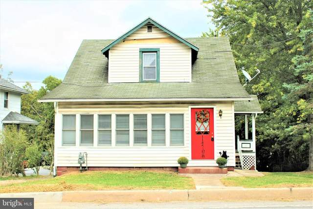 14706 Winchester Road SW, CRESAPTOWN, MD 21502 (#MDAL2000970) :: Bruce & Tanya and Associates