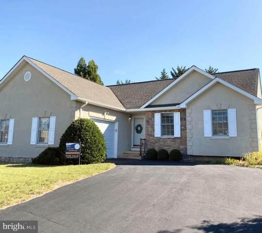 9805 Cannonball Court, FREDERICKSBURG, VA 22408 (#VASP2003094) :: Colgan Real Estate