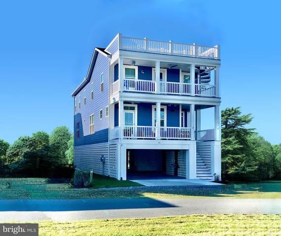 38900 Verandah Bay Drive, SELBYVILLE, DE 19944 (#DESU2006880) :: Keller Williams Real Estate