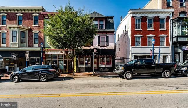 241 Bridge Street, PHOENIXVILLE, PA 19460 (#PACT2008024) :: Paula Cashion | Keller Williams Central Delaware