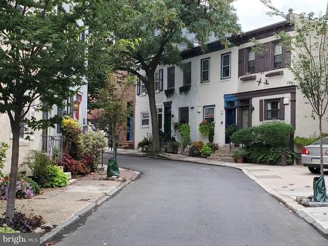559 N Judson Street, PHILADELPHIA, PA 19130 (#PAPH2032226) :: VSells & Associates of Compass