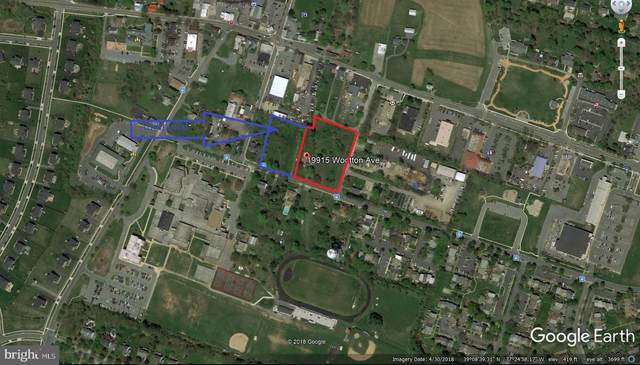 19915 Wootton Avenue, POOLESVILLE, MD 20837 (#MDMC2017168) :: McClain-Williamson Realty, LLC.