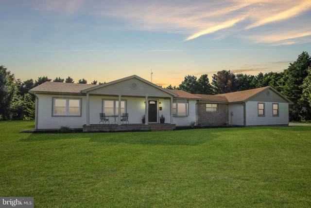 3970 White Road, FEDERALSBURG, MD 21632 (#MDCM2000540) :: ExecuHome Realty