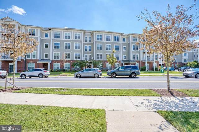 3750 Clara Downey Avenue #37, SILVER SPRING, MD 20906 (#MDMC2017172) :: Murray & Co. Real Estate