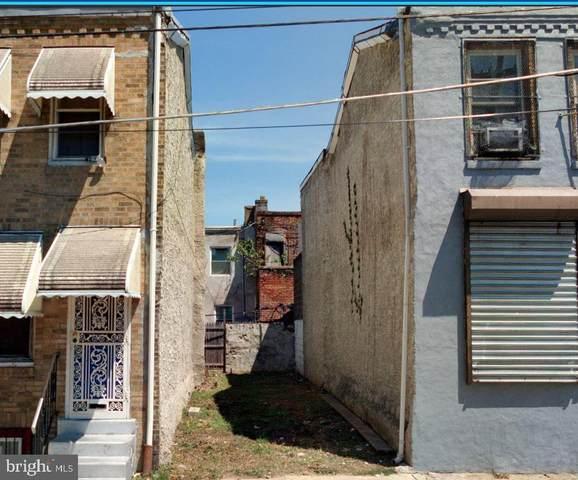 2803 Jackson Street, PHILADELPHIA, PA 19145 (#PAPH2032236) :: Charis Realty Group