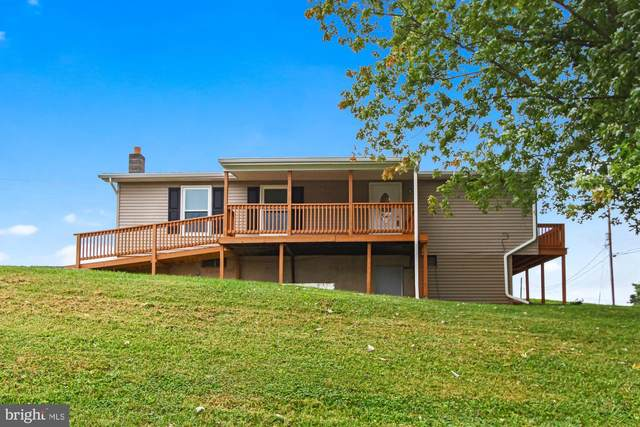 190 Boyd Road, WRIGHTSVILLE, PA 17368 (#PAYK2006650) :: The Paul Hayes Group | eXp Realty