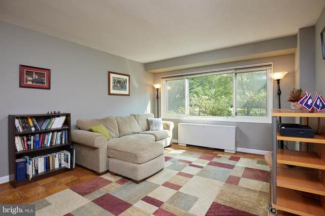 4201 Cathedral Avenue NW 119W, WASHINGTON, DC 20016 (#DCDC2014702) :: The Miller Team