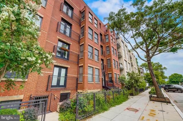 1618 11TH Street NW T103, WASHINGTON, DC 20001 (#DCDC2014704) :: SURE Sales Group