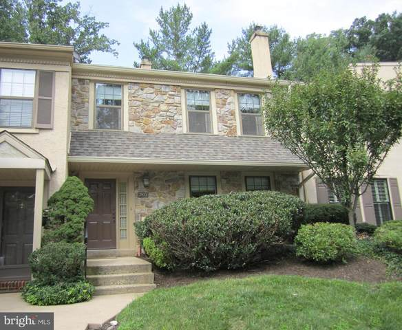 2103 Weatherstone Drive, PAOLI, PA 19301 (#PACT2008026) :: ExecuHome Realty