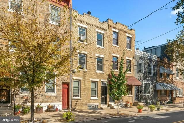 515 Christian Street, PHILADELPHIA, PA 19147 (#PAPH2032246) :: Paula Cashion   Keller Williams Central Delaware