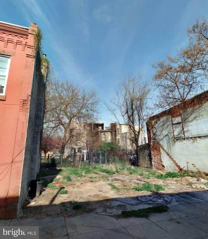 2124 N Dover Street, PHILADELPHIA, PA 19121 (#PAPH2032248) :: Paula Cashion | Keller Williams Central Delaware