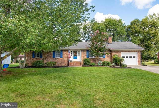 206 Richard Drive, CHESTERTOWN, MD 21620 (#MDKE2000508) :: Bright Home Group