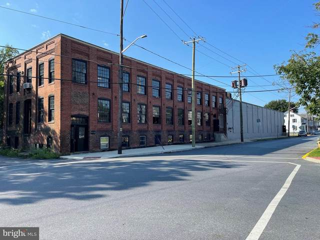 119 N 3RD Street, DENVER, PA 17517 (#PALA2005724) :: The Joy Daniels Real Estate Group