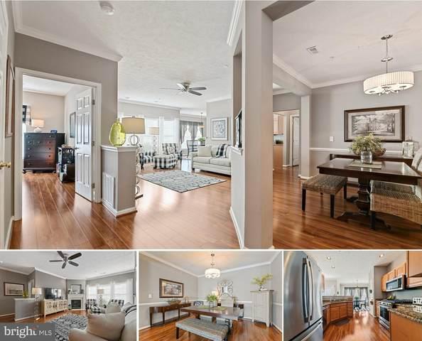 9601 Amberleigh Lane L, PERRY HALL, MD 21128 (MLS #MDBC2011940) :: Maryland Shore Living | Benson & Mangold Real Estate