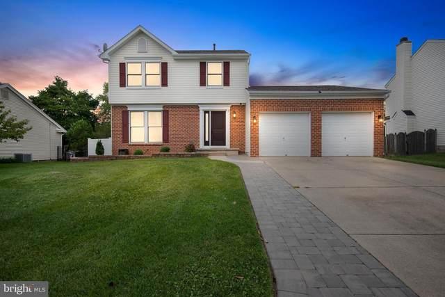 3 Honeysuckle Drive, SICKLERVILLE, NJ 08081 (MLS #NJCD2007946) :: The Dekanski Home Selling Team