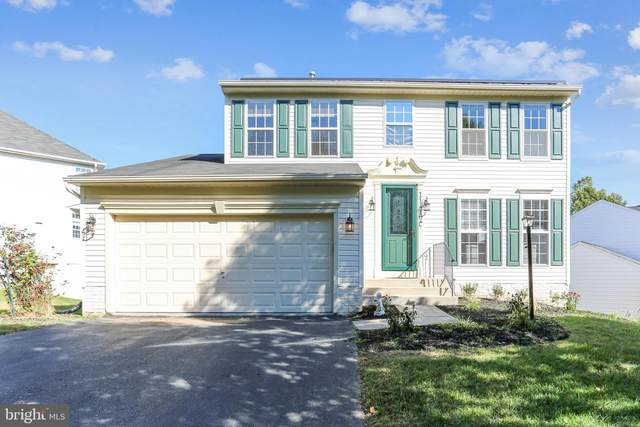 11410 Palace Circle, GERMANTOWN, MD 20876 (#MDMC2017180) :: Speicher Group of Long & Foster Real Estate