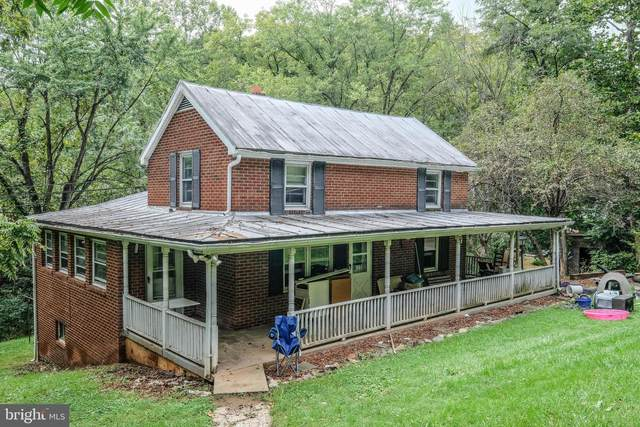 611 Remount Road, FRONT ROYAL, VA 22630 (#VAWR2000958) :: The Maryland Group of Long & Foster Real Estate