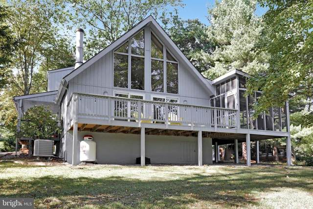 274 The Woods Road, HEDGESVILLE, WV 25427 (#WVBE2002854) :: Gail Nyman Group