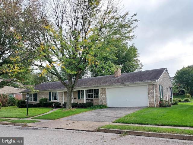 974 Fairview Avenue, GETTYSBURG, PA 17325 (#PAAD2001456) :: The Joy Daniels Real Estate Group