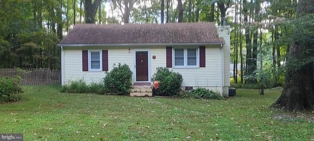 105 Easter Street, HAGUE, VA 22469 (#VAWE2000768) :: Berkshire Hathaway HomeServices McNelis Group Properties