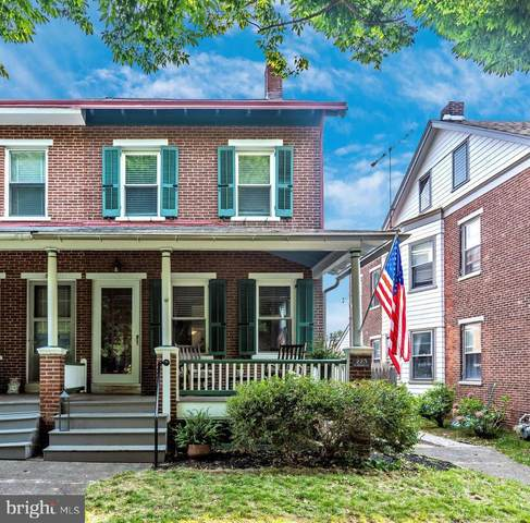 223 N Adams Street, WEST CHESTER, PA 19380 (#PACT2008032) :: Tom Toole Sales Group at RE/MAX Main Line