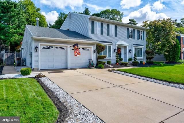 420 Timothy Terrace, SEWELL, NJ 08080 (#NJGL2005028) :: The Schiff Home Team