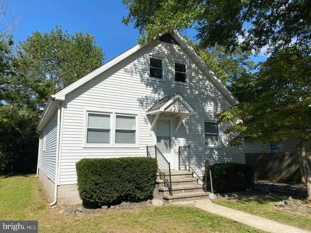 403 Grove Place, SALISBURY, MD 21804 (#MDWC2001586) :: The Schiff Home Team