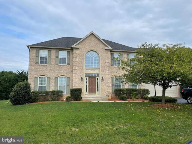 13826 Emerson Drive, HAGERSTOWN, MD 21742 (#MDWA2002432) :: New Home Team of Maryland
