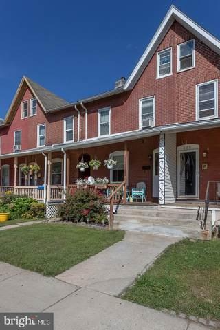 657 E Chestnut Street, COATESVILLE, PA 19320 (#PACT2008034) :: Team Martinez Delaware