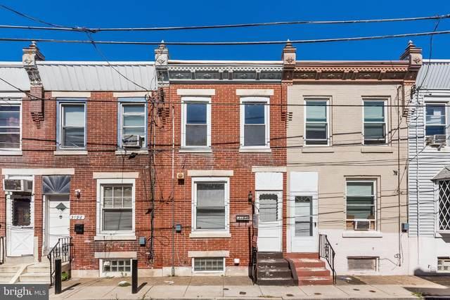 3194 Weikel Street, PHILADELPHIA, PA 19134 (#PAPH2032280) :: LoCoMusings