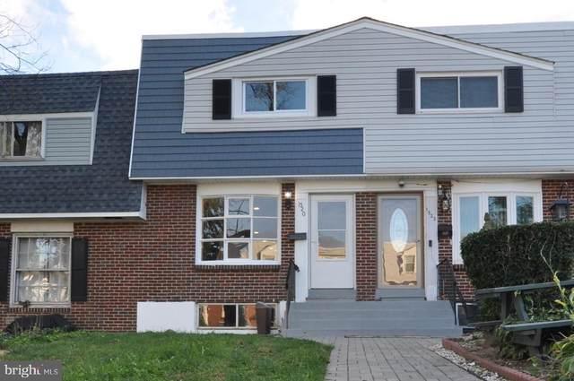1520 Bonwood Road, WILMINGTON, DE 19805 (#DENC2007530) :: Linda Dale Real Estate Experts