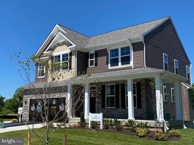 1507 Swearingen Drive, BEL AIR, MD 21014 (#MDHR2004024) :: Dart Homes