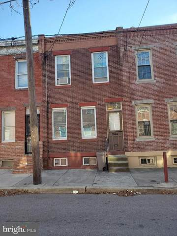 2838 Cantrell Street, PHILADELPHIA, PA 19145 (#PAPH2032284) :: Team Martinez Delaware