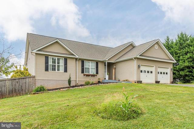 11254 Bridlewood Drive, UNIONVILLE, VA 22567 (#VAOR2000856) :: Integrity Home Team