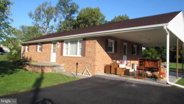 1197 Rest Church Road, CLEAR BROOK, VA 22624 (#VAFV2001972) :: Pearson Smith Realty
