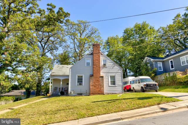 313 70TH, CAPITOL HEIGHTS, MD 20743 (#MDPG2012904) :: Dart Homes