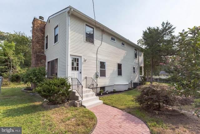408 Pine Avenue, WOODBURY, NJ 08096 (#NJGL2005036) :: Paula Cashion | Keller Williams Central Delaware