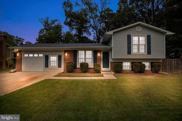1107 Bannister Circle, WALDORF, MD 20602 (#MDCH2004026) :: The Casner Group