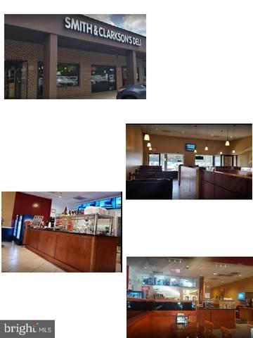 6030-H Burke Commons Road, BURKE, VA 22015 (#VAFX2023428) :: Ultimate Selling Team