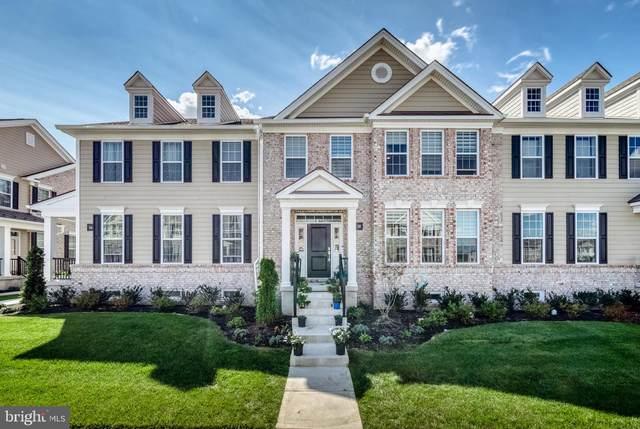 18 Magpie Lane, PRINCETON, NJ 08540 (#NJME2005334) :: Shamrock Realty Group, Inc