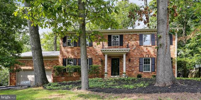 11216 Willowbrook Drive, POTOMAC, MD 20854 (#MDMC2017194) :: The Maryland Group of Long & Foster Real Estate