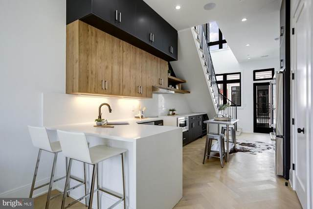1462 Chapin Street NW #7, WASHINGTON, DC 20009 (#DCDC2014722) :: Crossman & Co. Real Estate