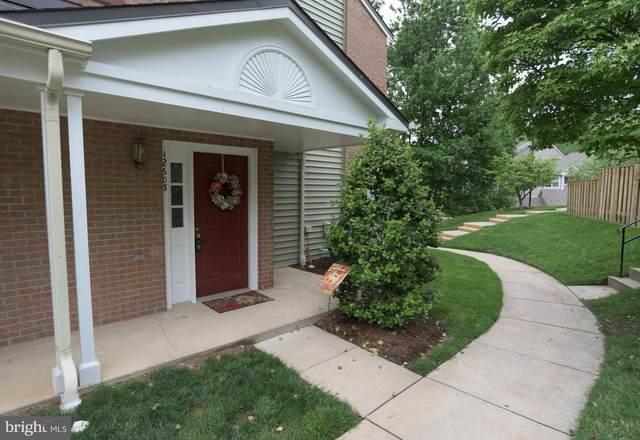 12603 Kempston Lane #14, WOODBRIDGE, VA 22192 (#VAPW2009280) :: RE/MAX Cornerstone Realty