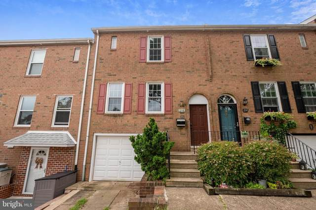 216 Wickley Road, PHILADELPHIA, PA 19154 (#PAPH2032292) :: Compass