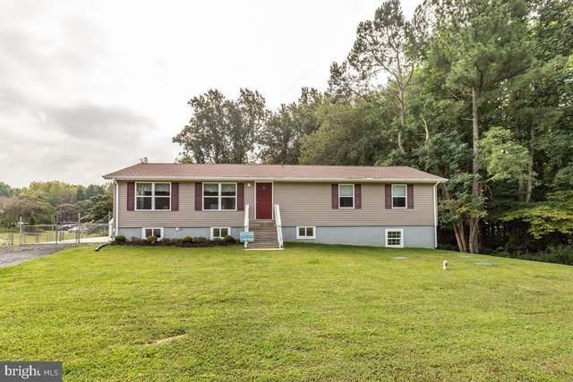 4425 Solomons Island Road, HUNTINGTOWN, MD 20639 (#MDCA2002004) :: Jennifer Mack Properties