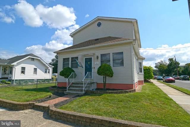 503 Miller, HAMILTON, NJ 08610 (#NJME2005340) :: Jason Freeby Group at Keller Williams Real Estate