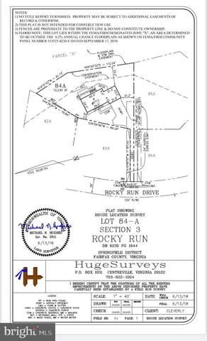 5713 Rocky Run Drive, CENTREVILLE, VA 20120 (#VAFX2023432) :: Revol Real Estate