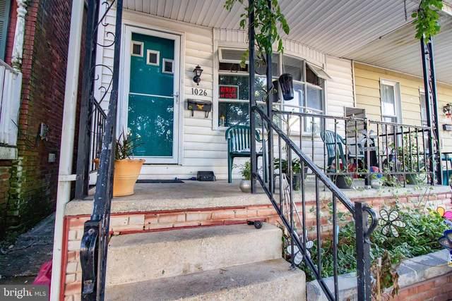 1026 N Duke Street, YORK, PA 17404 (#PAYK2006672) :: CENTURY 21 Core Partners