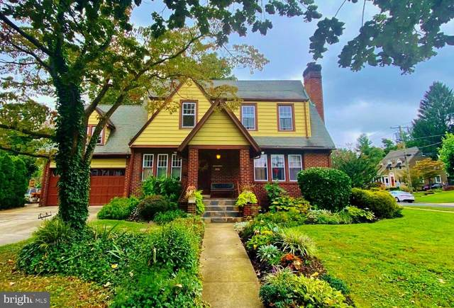 11 Aberfeldy Drive, TRENTON, NJ 08618 (#NJME2005346) :: Rowack Real Estate Team