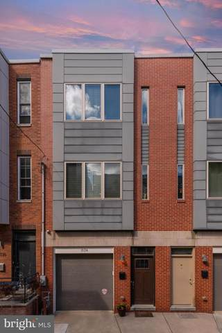 1134 S Sydenham Street, PHILADELPHIA, PA 19146 (#PAPH2032300) :: The Casner Group